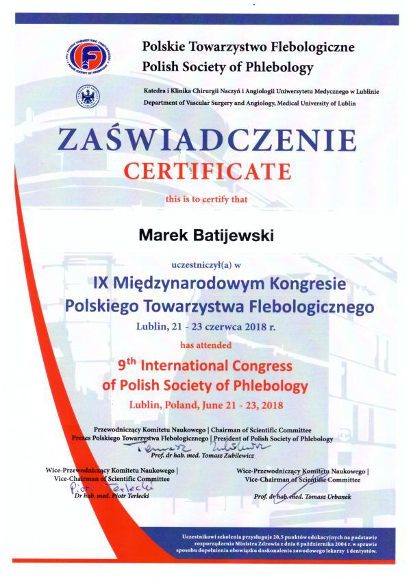 certyfikat-flebologia-zylaki