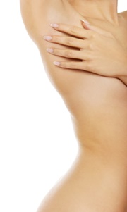 Permanent reduction of excessive sweating of the armpits