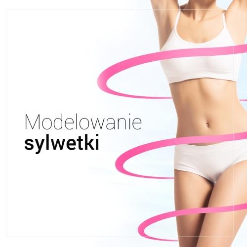 Modelowanie Sylwetki