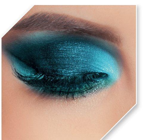 Nucleofil Soft plus - okolica oczu